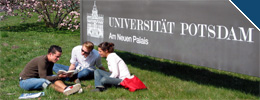 University of Potsdam, Germany